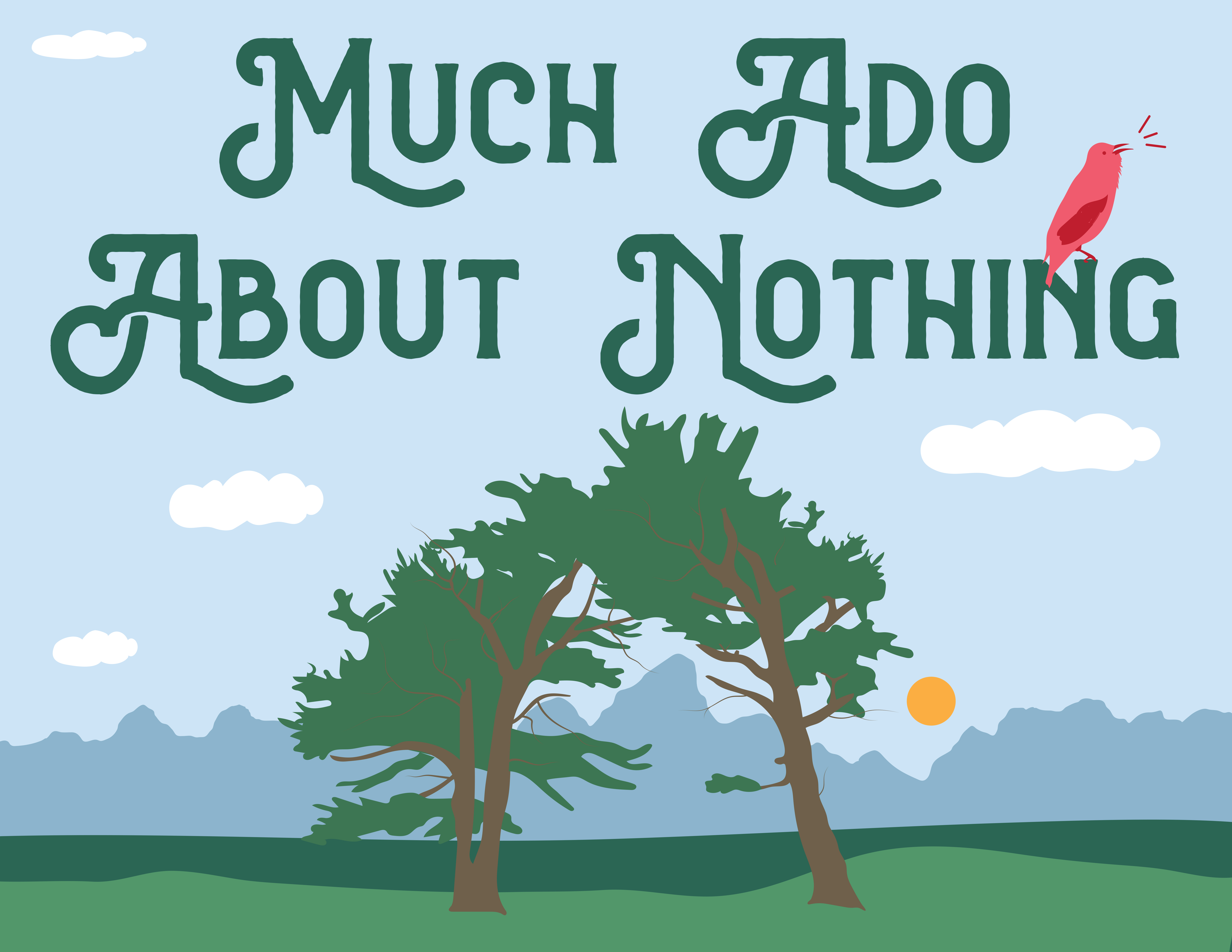 Thin Air Shakespeare: Much Ado About Nothing