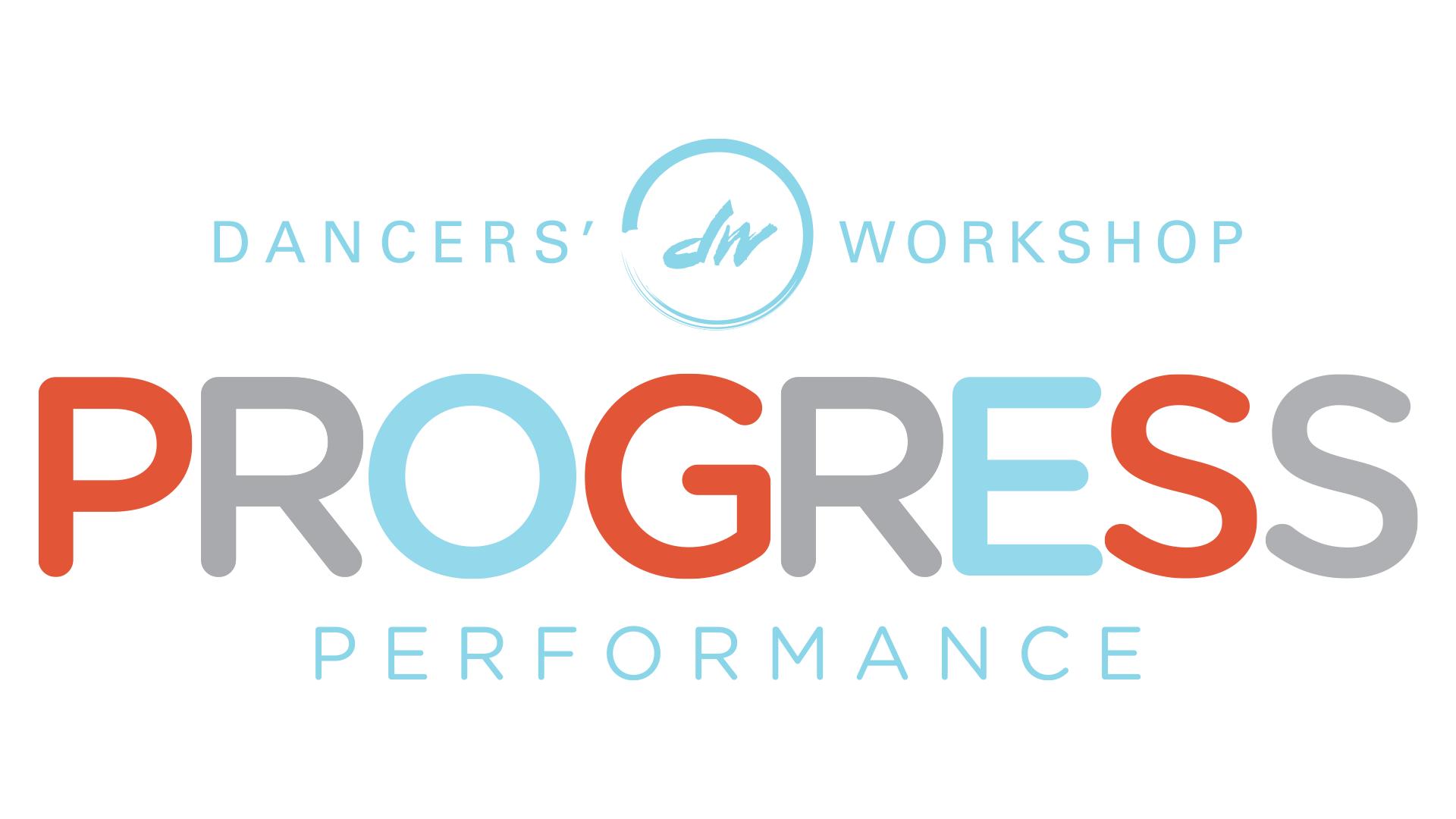 Dancers' Workshop: Progress Performance